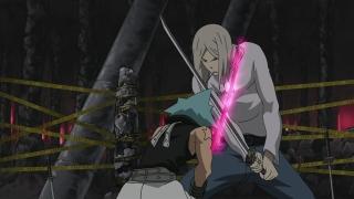Bravery? Bloodshed? - Decisive Battle, Mifune vs. Black Star?