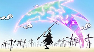 The Weapon (Death Scythe) Shinigami Had - Towards Uncertainty, Filled with Darkness?