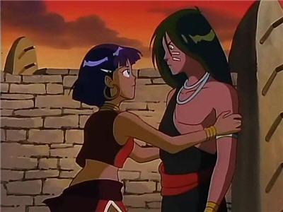 Nadia's Love