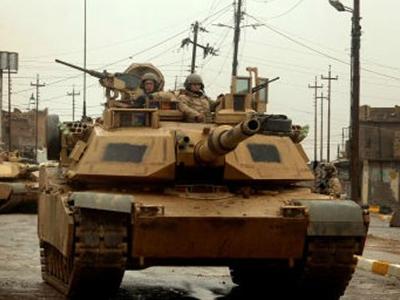 M-1 Tank