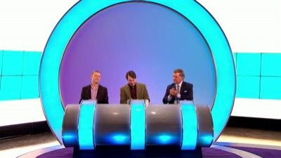 Robert Webb, Sir Terry Wogan, Katy Wix, Kevin Bridges