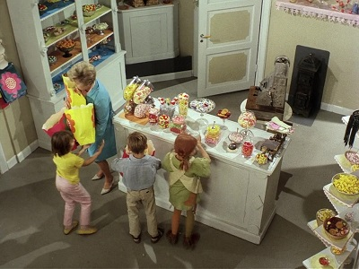 Pippi's Treasure Hunt and Party