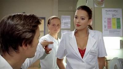 Frauen auf dem Ärzteball
