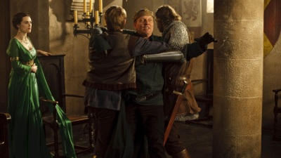 The Tears of Uther Pendragon (1)