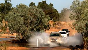 Outback Odyssey