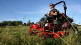 Lawnmower Challenge
