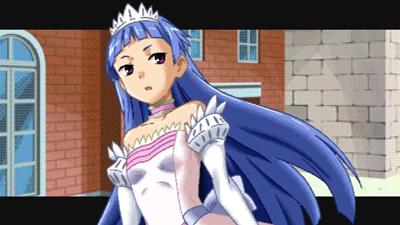Nagi's Heart-Beating Craziness