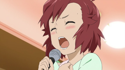 Karaoke Warrior Mike Takako