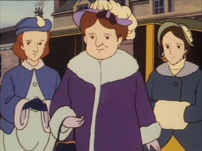 Princess Sarah - Season 1 Episode 7 : Class Representative