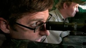 Louis Theroux's African Hunting Holiday