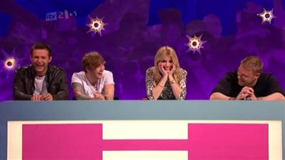 Watch Celebrity Juice - Season 12 Episode 9 - McBusted ...