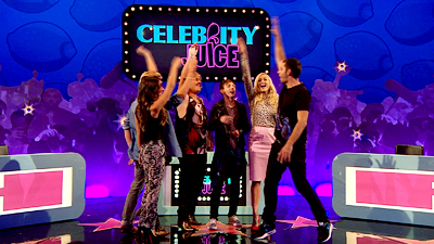 Watch Celebrity Juice Online - tvDuck.com