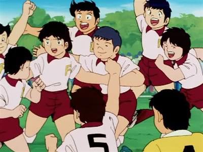The Brothers Tachibana