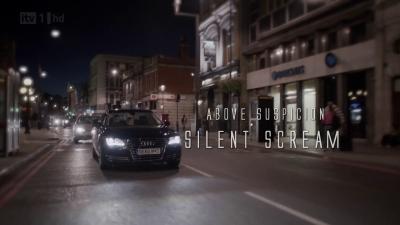 Silent Scream - Part 1