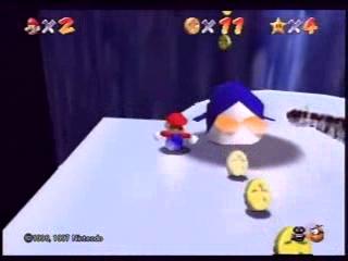 Super Mario 64 (1)