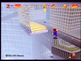 Super Mario 64 (2)