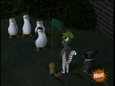 Penguiner Takes All