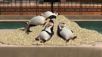 Popcorn Panic