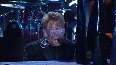 Grammy Awards - Season 1 Episode 52 : The 52nd Annual Grammy Awards