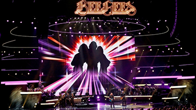 Grammy Awards - Season 0 Episode 6 : Stayin' Alive: A Grammy Salute To The Music Of The Bee Gees
