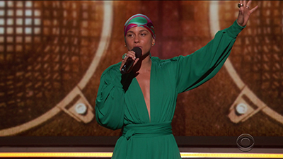 Grammy Awards - Season 1 Episode 61 : The 61st Annual Grammy Awards