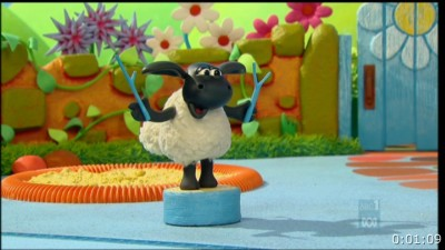 Timmy Rings The Bell