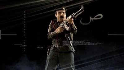 Saddam Hussein vs. Pol Pot