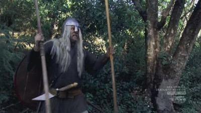 Viking vs. Samurai