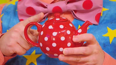 Something Special - Season 10 Episode 20 : Teatime