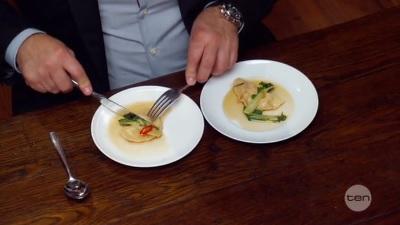 Immunity Week Day 2: Identical Dishes
