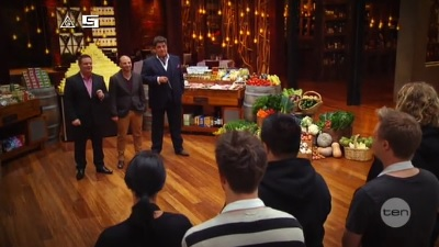 Immunity Week Day 4: Butter Invention Test