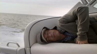 Hank and the Deep Blue Sea