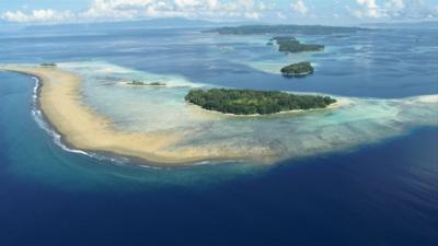 Ocean of Islands