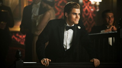 The Vampire Diaries - Fim de Caso - Season 3 Episode 3