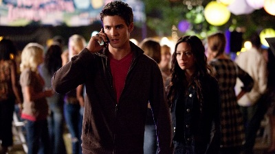 The Vampire Diaries - Mundo Fantasma - Season 3 Episode 7