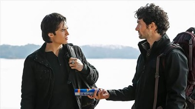 The Vampire Diaries - Selva - Season 4 Episode 13
