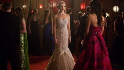 The Vampire Diaries - Fotos Suas - Season 4 Episode 19