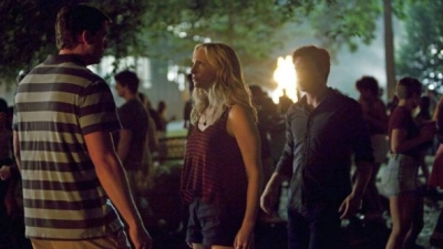 The Vampire Diaries - True Lies - Season 5 Episode 2