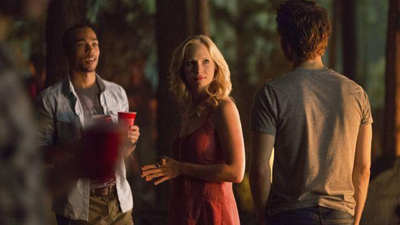The Vampire Diaries - For Whom the Bell Tolls - Season 5 Episode 4