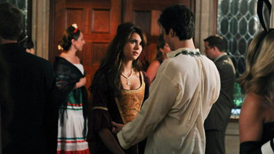 The Vampire Diaries - Monster's Ball - Season 5 Episode 5