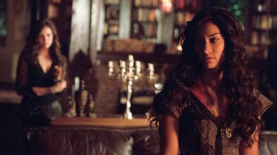 The Vampire Diaries - Death and the Maiden - Season 5 Episode 7