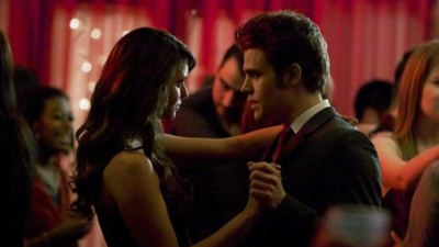 The Vampire Diaries - Total Eclipse of the Heart - Season 5 Episode 13