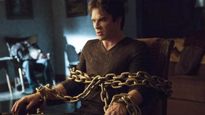 The Vampire Diaries - No Exit - Season 5 Episode 14