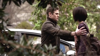 The Vampire Diaries - Resident Evil - Season 5 Episode 18