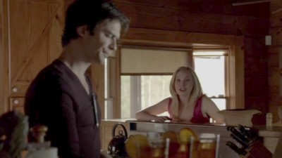 The Vampire Diaries - What Lies Beneath - Season 5 Episode 20