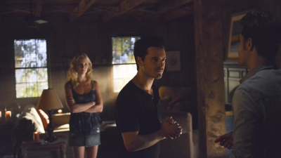 The Vampire Diaries - Yellow Ledbetter - Season 6 Episode 2