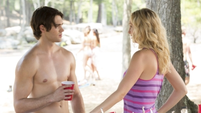 The Vampire Diaries - Welcome to Paradise - Season 6 Episode 3
