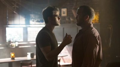 The Vampire Diaries - Black Hole Sun - Season 6 Episode 4