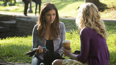 The Vampire Diaries - Do You Remember the First Time? - Season 6 Episode 7