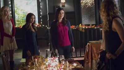 The Vampire Diaries - Fade Into You - Season 6 Episode 8